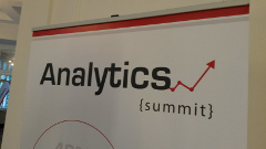 Eindrücke vom Analytics Summit in Hamburg