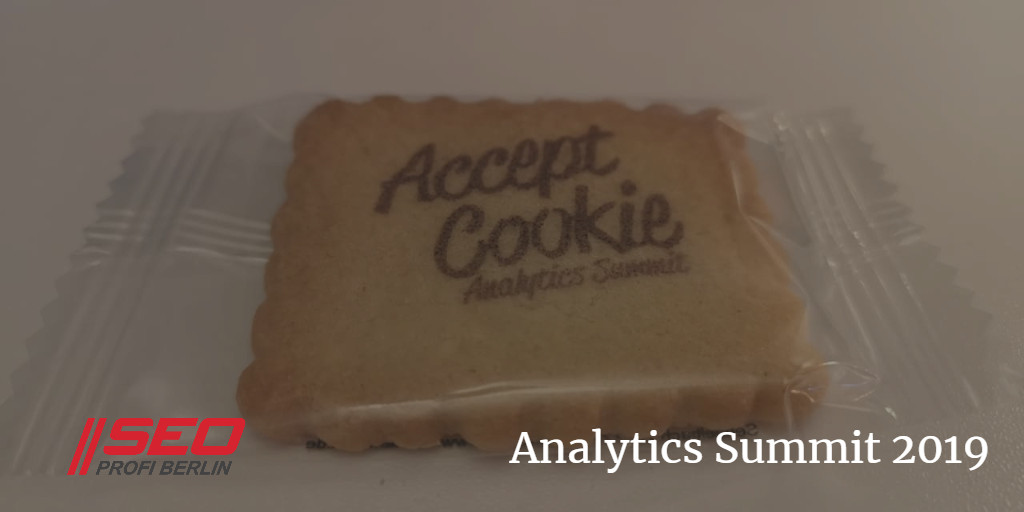 Analytics Summit 2019 in Hamburg - Recap des SEO Profi Berlin