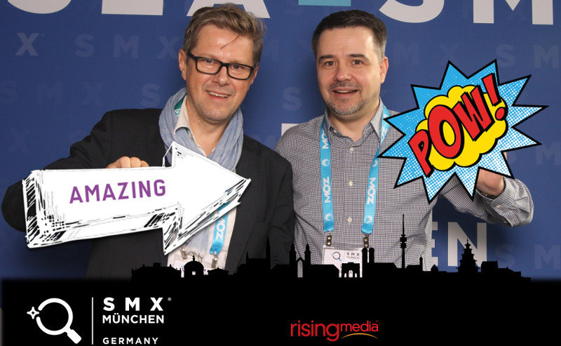 SMX 2017 in München - Programm-Highlights