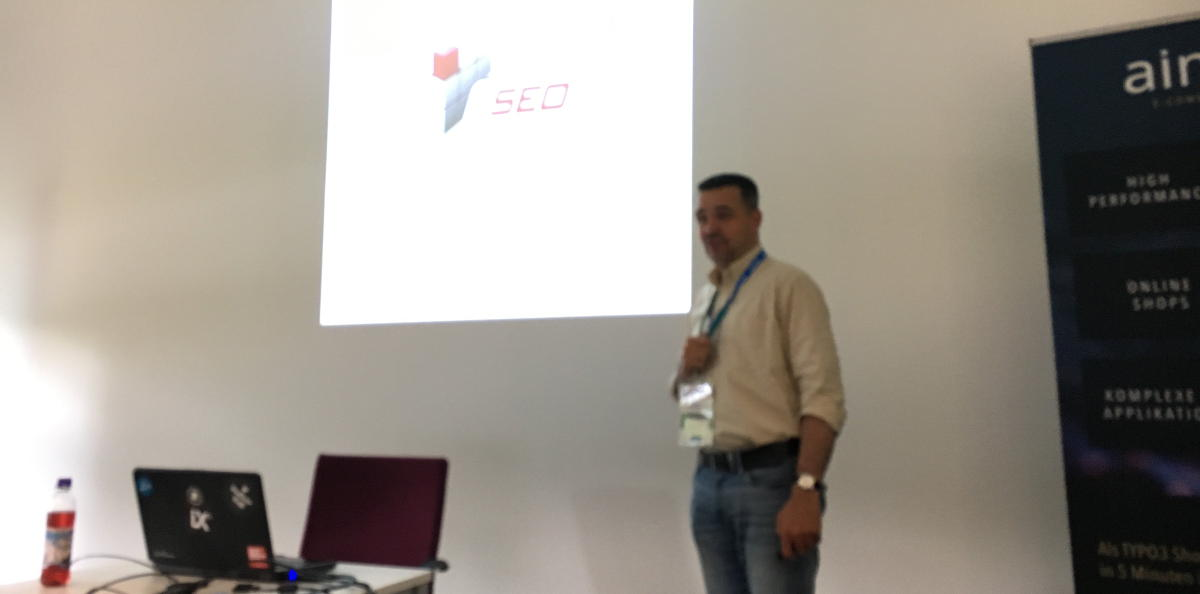 Die Tag Manager Session des SEO Profi Berlin