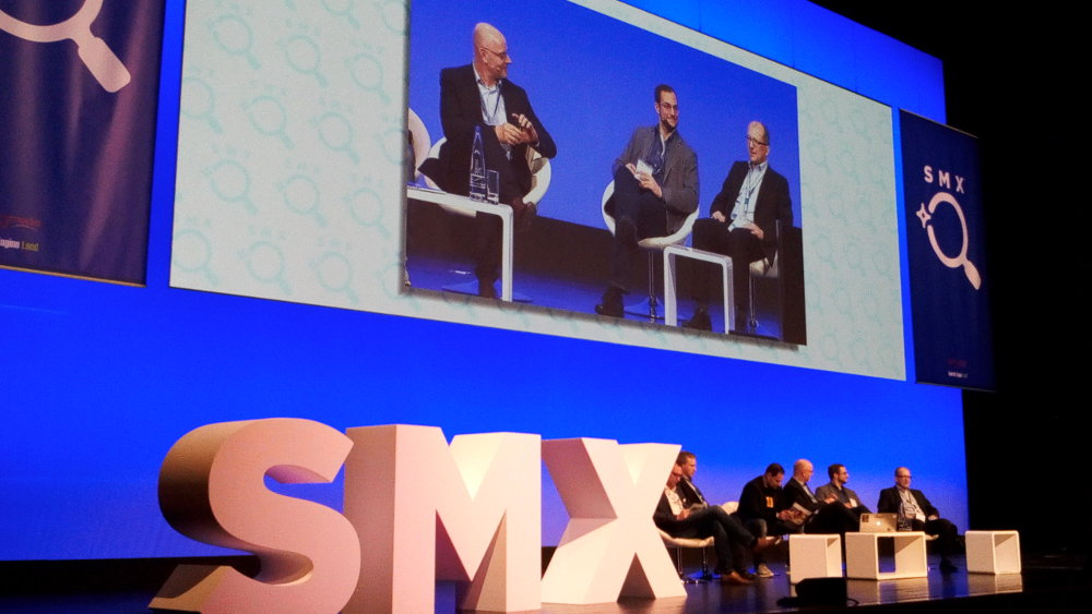 SMX in München 2021 am 17.+18. März - ICM Internationales Congress Center