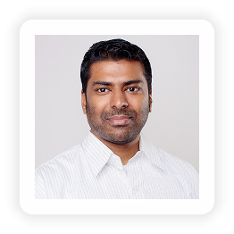 Ilango Chokalingam, Online-Marketing-Experte in Berlin