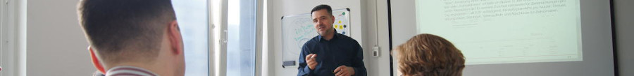 Online-Marketing Seminare in Berlin