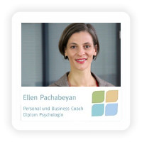 Ellen Pachabeyan, Personal und Business Coach in Berlin