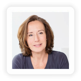 Eva Hönnecke, Businesscoach in Berlin