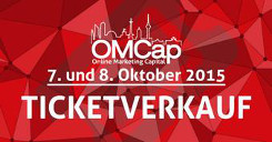 OMCap 2015 in Berlin