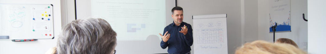 SEO Seminare & Workshops in Berlin