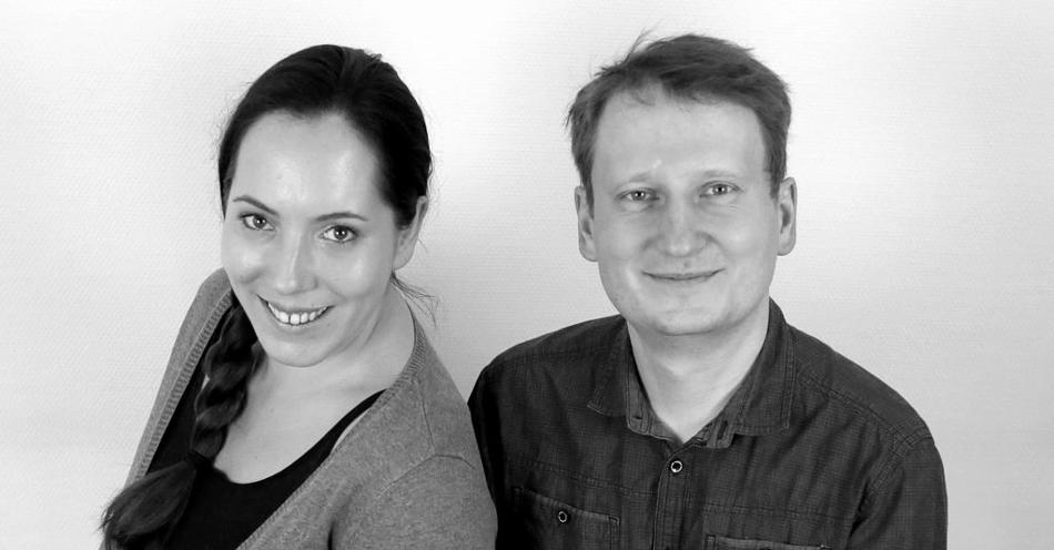 Serena Trommer & Dennis Hayungs - E-Mail-Marketing & Newsletter-Experten beim SEO Profi Berlin