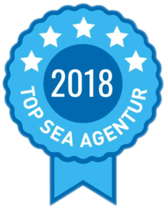 TOP SEA Agentur 2018